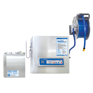 NaoClean Disinfectant Water Generator